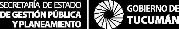 Secretaría de Estado de Gestión Pública y Planeamiento